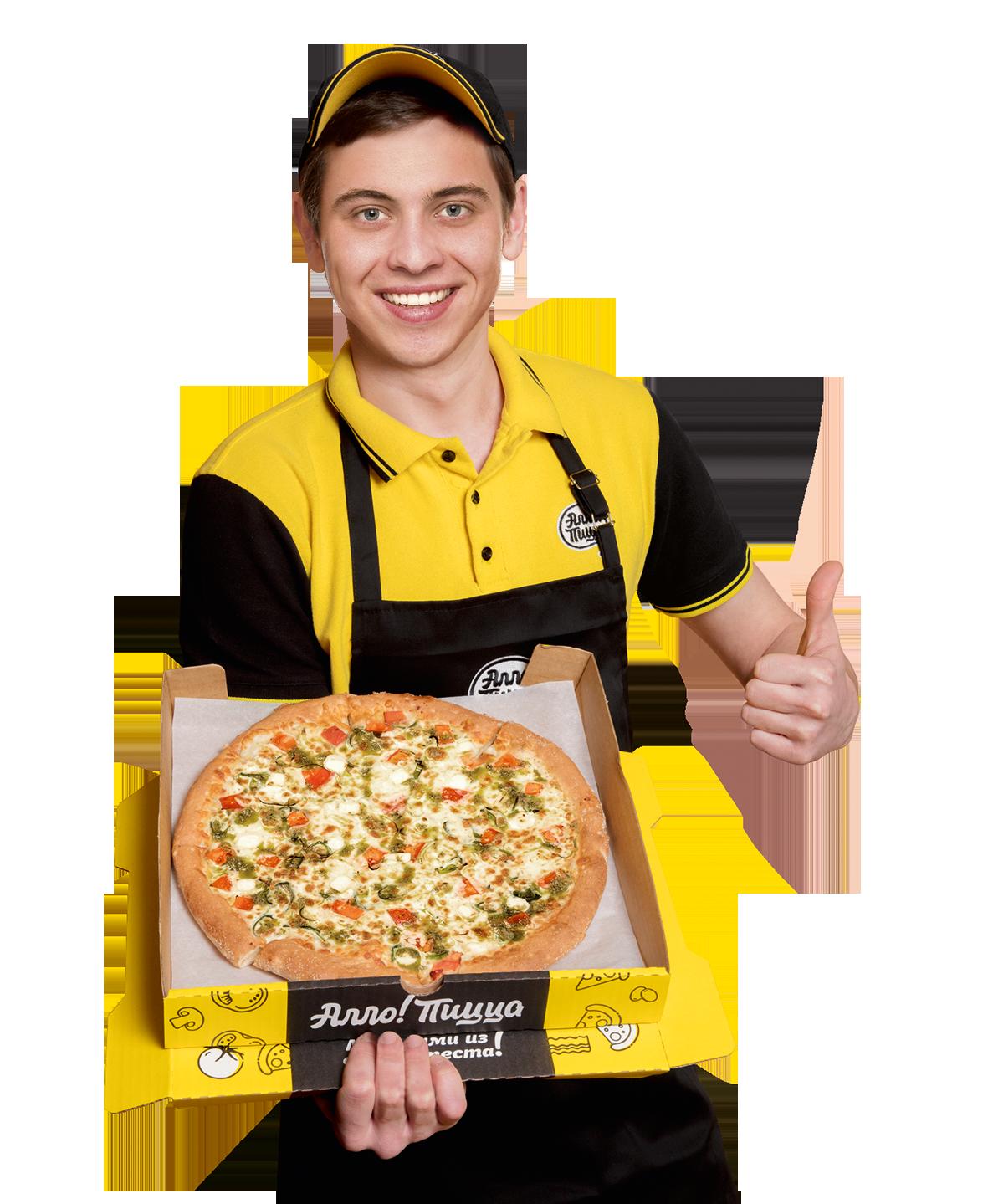 Франшиза пицца